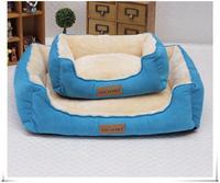 2014 Christmas New sales dog Teddy pomeranians dog kennel beds cat pet 2 color