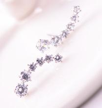 ear cuff earrings for women beautiful ear bones cute stud earrings