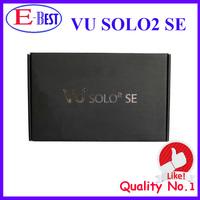 Vu Solo 2 SE Original Software Twin Tuner Vu Solo2 SE Satellite Receiver Linux 1300 MHz CPU Linux OS BCM7356 Dual Core