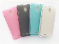 Original  ZOPO zp320 protector Case  silicon case protecting shell  colorful case