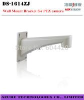 Free shipping Hikvision camera bracket DS-1614ZJ Wall Mount Bracket for PTZ camera