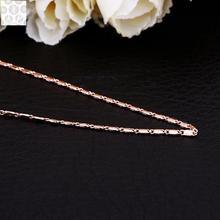 Fashion jewelry,C015 Wholesale China supplier 18k gold plated long chain(China (Mainland))