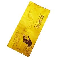 Free shipping 500pcs Buddha Hand High quality Gift Tie Guan Yin oolong tea retail packaging bags aluminium foil packing