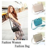 New 2014 cross body Women's handbag crossbody bags women leather handbags Shoulder small bag women Messenger Bag For Wholesale