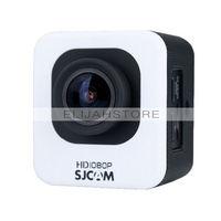 New Fashion SJCAM M10 Mini Action Camera Diving 30M Waterproof Sport Camera 12.0MP 1080P Full HD Car DVRs Gopro Camera Style