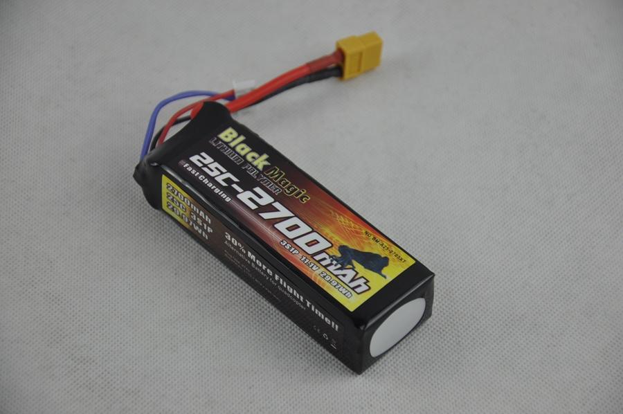 Запчасти и Аксессуары для радиоуправляемых игрушек XT60 2700mAh 11.1V DJI LiPo 5 запчасти