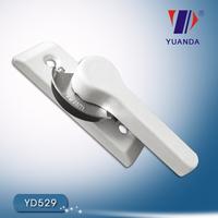 Crescent Lock For Casement Window,PVC Door&Window Hardware