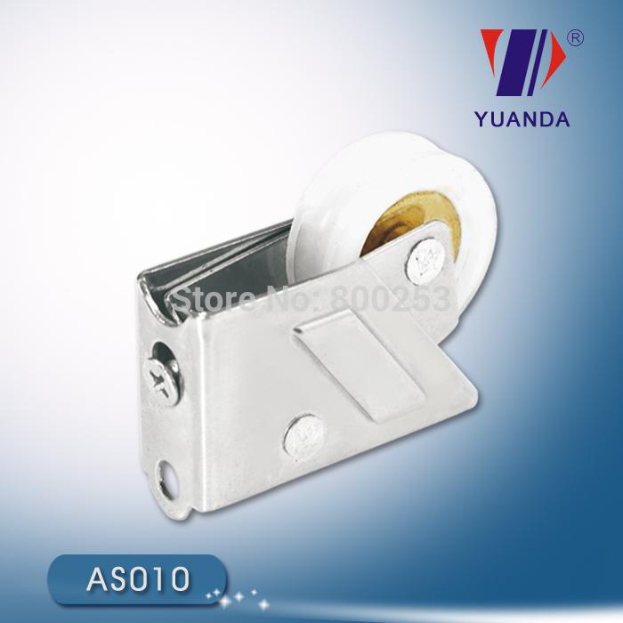 Aluminium Sliding Door&Window Pulley,Window Pulley(Nylon wheel, stainless steel frame)(China (Mainland))