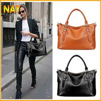 New 2015 Fashion Desigual Brand Genuine Leather Women Handbag Shoulder Bags Women Motorcycle Bags Tote Bolsas Travel Bags