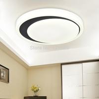 M of the modern minimalist acrylic LED Ceiling saving circular entrance hall bedroom living room balcony Lighting
