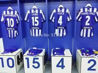 Deportivo la coruna are 2015 Thailand quality  AAA jersey 14/15 deportivo la coruna football jersey can be customized name numbe