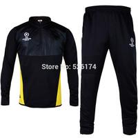 Champions League football winter coat winter coat sport sportswear soccer jersey leg trousers