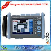 Fiber OTDR Yokogawa AQ1200 Singlemode 32/30dB OTDR Optica