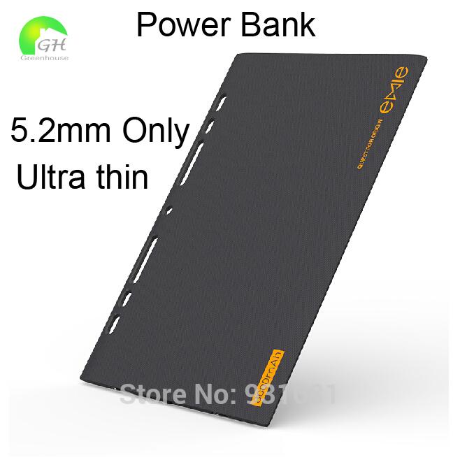 Зарядное устройство 11.11 EMIE 5,2 8000mAh /2.1a USB & зарядное устройство duracell cef14 аккумуляторы 2 х aa2500 mah 2 х aaa850 mah