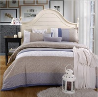 BS1 Wholesale Hot Free shipping 82 Types Reactive Print bedding sets luxury Duvet Cover Bed sheet Pillowcase,King Queen Full