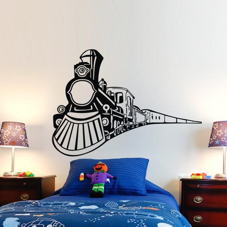 Slaapkamer Decoratie Kind : stickers voor kinderen kind slaapkamer ...