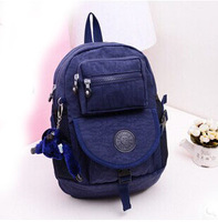 2014 new casual backpack brand in Europe and America small chest pack