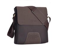 Fashion delicate high quality hot selling men bag men bag pu leather business men make postman's bag handbag shoulder bag Z5