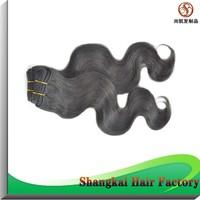"""Shangkai Hair Products Peruvian Virgin Hair Straight 4pcs lot,Cheap Peruvian Hair Weaves 8""""-30""""Human Hair Extension Tangle Free"""