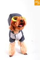 New sales Christmas grey/red cool  dog cat fashion warm cloth