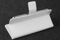 Umi X3 flip PU leather case,100%high Quality Original pu leather case for Umi X3,Free shiping