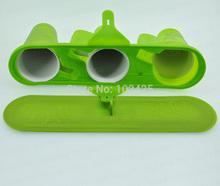 1Pcs Silicone clamp Mug For 12oz 17 OZ Cone Mug For 3D Sublimation Press Machine