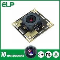 5MP AF camera module ,HD USB 2.0 interface USB Board  Auto focus usb Camera module with 60 degree lens