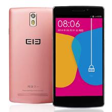 Original Elephone G5 Cell Phones MTK6582 Quad Core Android Smartphone 1GB RAM 8GB ROM 5.5 Inch HD IPS 13MP Camera 2550mAh Mobile