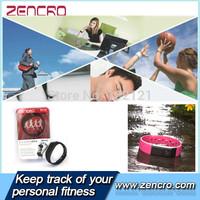 Wrist-wearable Healthy Bracelet Wristband Watch Pedometer Sleep Monitor Digital Time Display
