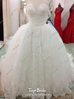 Custom order Unique wedding dress