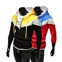 2014 new  casual sweatshirt mens brand sports suit fleece hoodie jackets men sportswear men hoodie sweatshirt  WZW19
