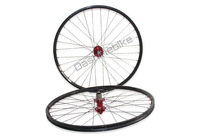 29inch MTB 20mm Clincher Carbon Fiber Wheelset Mountain / carbon bicycle wheels free shipping