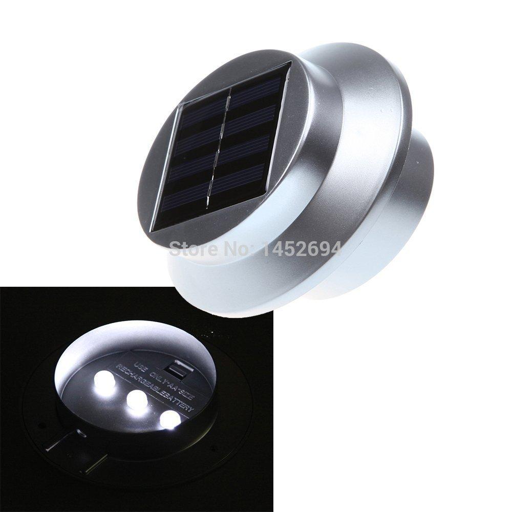 Солнечный светильник для улицы Yingha 3 137