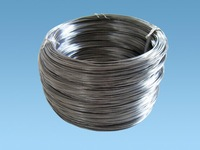 factory supply thorium tungsten 2%wire 0.89 mm wire for vacuum tube,and 1mm nickel wire