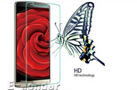 0.3mm Ultra Thin HD Clear Explosion-proof Tempered Glass Screen Protector Cover Guard Film for LG G3
