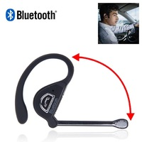 Hot Sale 2014 Men Women New Upscale commercial wireless hands-free Bluetooth headset with microphone