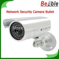 P2P Camera Outdoor/Indoor Bullet Camera Day/Night Working Network Security Camera With 36 pcs IR LEDs CCTV Camera Surveillance
