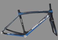 2015 Workswell Hot Sale Full Carbon Road Bike Frame