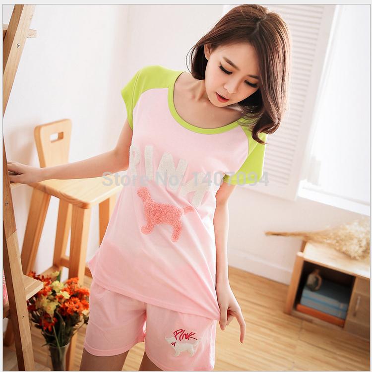 Женская пижама ST  1248