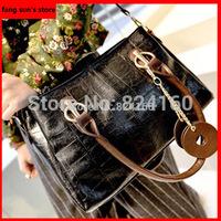 Free shipping 2014 new winter women messenger bags fashion bag  handbags wholesale