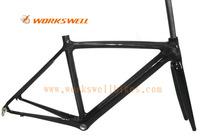 Hot sale!2015 Workswell Super Light  Carbon Racing Bike Frame