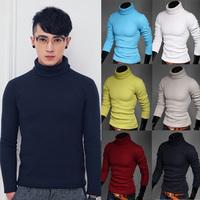 10   Mens New Casual Winter Sweater Outwear Jacket Men's Brand Slim Fit Cardigan Outdoors Dress Suit Shirt M~XXL X-407