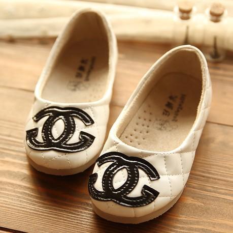 Кожаная обувь для девочек RIGOAL 2015 CC