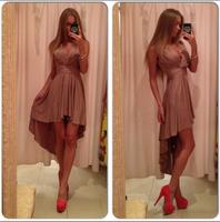 casual winter women party cheap clothes china plus size clothing woman club long evening chiffon dress maxi dresses
