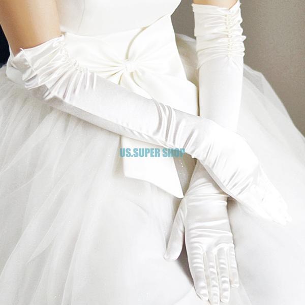Свадебные перчатки Other EQ8813
