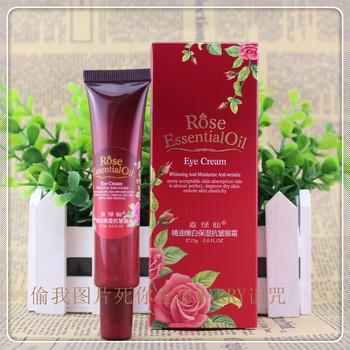 Роза эфирное масло - морщин крем для глаз и увлажняющий и белый крем для глаз 25 ...