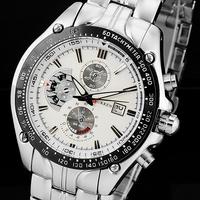 CURREN casual quartz watch men sports watches men luxury brand military wristwatches full steel men watch relogio masculino