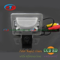 wire wireless Car parking Camera for sony ccd Mazda 5 Mazda5 2005 to 2010 night vision waterproor rear view camera