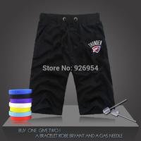 Hot-Sale Brand Summer CP3 GDP Durant Heats Logo fashion men's short trousers For Men Basketball Sport Shorts