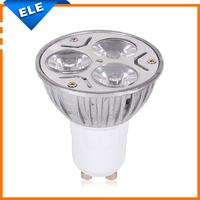 Ultra Bright luz LED GU10 Spot Light 3W 4W 5W 220V Warm White Cold White LED Bulb Lamp Energy Saving Lampada Led gu10 spotlight